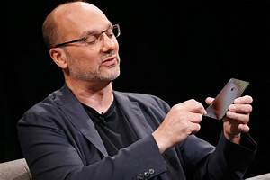 Andy Rubin, the father of Android, is reportedly working ...