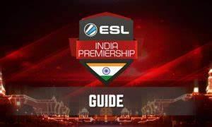 ESL India Premiership Guide - DotA 2 - TalkEsport