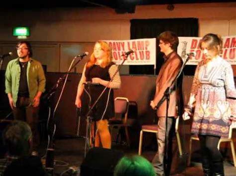 davy l folk club 3rd nov 2012 newcastle folk