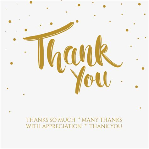 Spotlight  Free Thank You Card Template  Greetings Island
