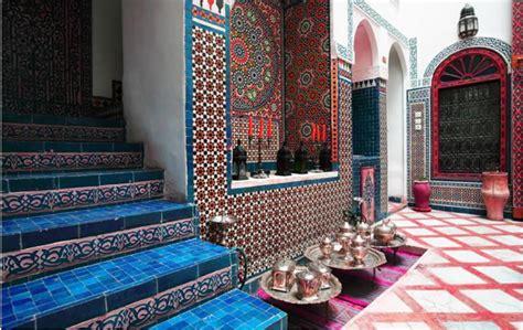 Moroccan Style Interior Design Ideas, Elements, Concept