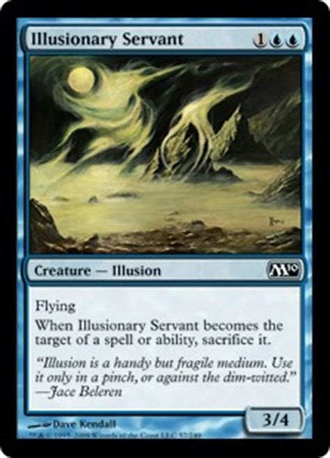 Mtg Illusion Event Deck by Illusion Magic The Gathering Wiki Fandom Powered By Wikia