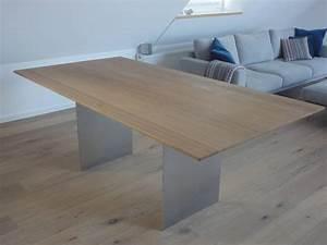 Esstisch Helles Holz : ruppertdesign designertisch ~ Markanthonyermac.com Haus und Dekorationen