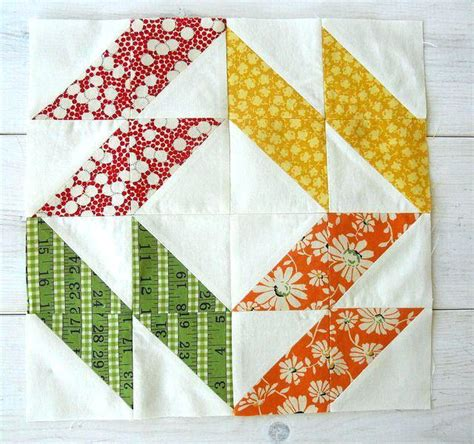 Triangle Quilt Border Templates by Half Square Triangle Quilts Co Nnect Me