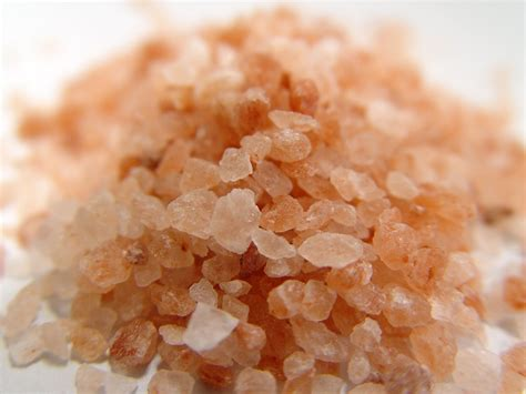 himalayan salt health benefits salt from himalayan mountain