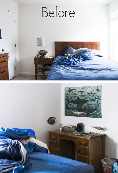 Diy Teen Bedroom Makeover  Paint Yourself A Smile