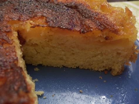 dessert de pommes au micro ondes