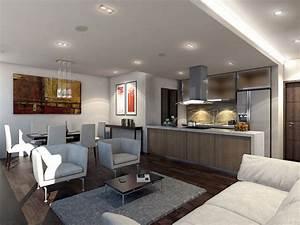 1 Zimmer Wohnung Einrichten Tipps : herausforderung 1 zimmer wohnung einrichten ~ Markanthonyermac.com Haus und Dekorationen