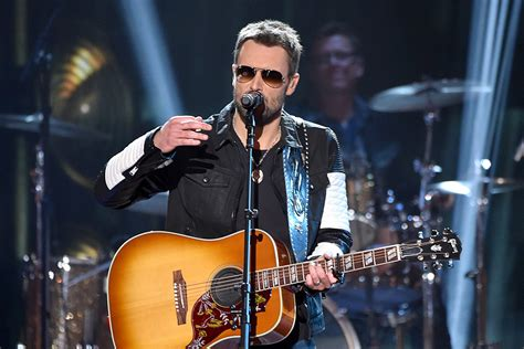 Eric Church To Headline Two Nights At Red Rocks