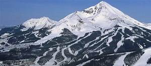 Big Sky Resort's Snow Among The Best In The Rocky ...