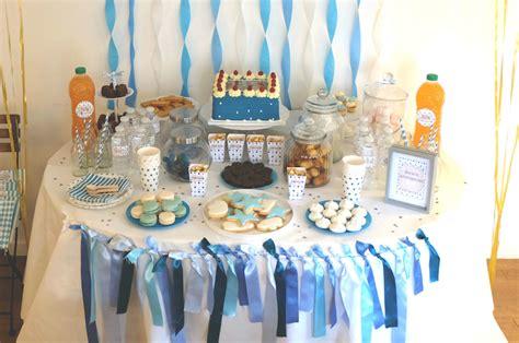 decoration anniversaire garcon 1 an