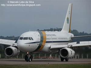 Brazilian Air Force One - FighterControl