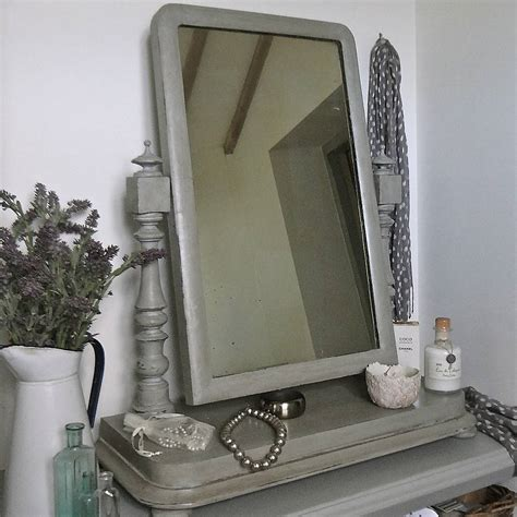looking vintage vanity mirror makeup mirror on stand vintage vanity mirror metal