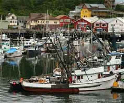 Boat Driving Jobs Abroad by Trolling For Salmon Jobs How Trollers Work