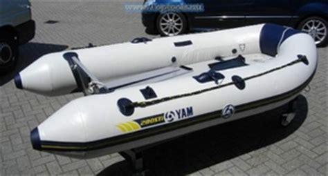 Yamaha Rubberboot Onderdelen by Yam 280 Sti Rubberboot