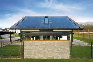 Kosten Huf Haus : transparent und edel greenhome ~ Markanthonyermac.com Haus und Dekorationen