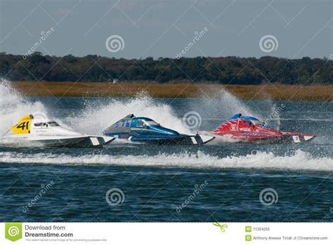 Dream Boat Race by Speed Boat Race Editorial Image Image Of Speed Island