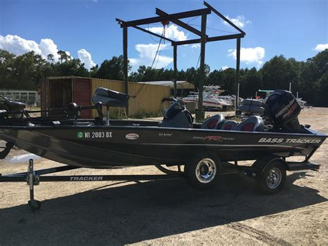 Bass Pro Ocean Boats by Bass Tracker Boats For Sale Boats