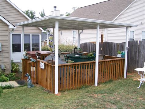 aluminum awnings for patios greer awning siding inc aluminum awnings and patio