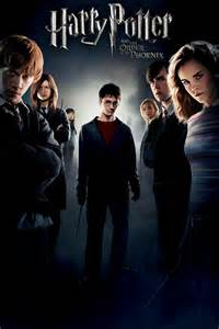 harry potter and the order of the 2007 mpdb