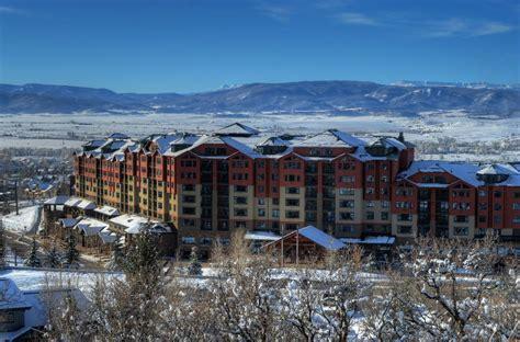 Steamboat Resort Jobs by Steamboat Grand Hotel Steamboat Ski Resort