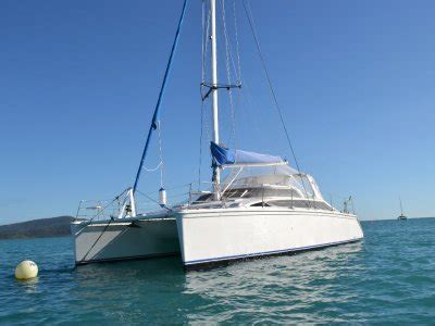 Catamaran Spanish Dancer by Charter Yachts Multihull Used Yachts For Sale Yachthub