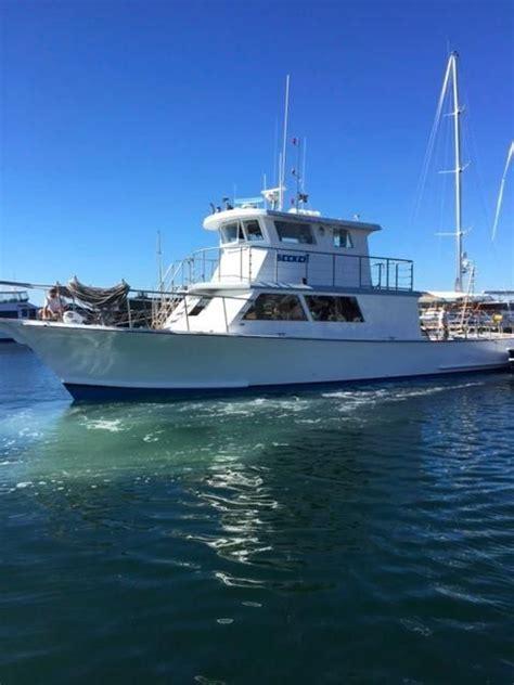 Boat Loans Rhode Island by 1986 Harker S Island Rose Craft Power Boat For Sale Www