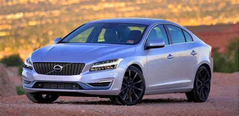 2018 Volvo S60 Redesign, Release Date  2018  2019 Best Car