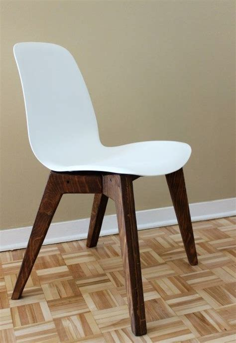 comment fabriquer une chaise scandinave meubles 224 fabriquer diy comment