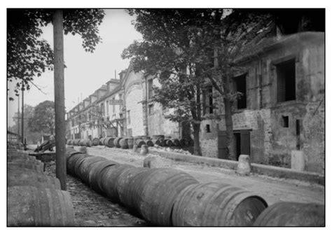 le parc de bercy au temps de la halle aux vins photo de le quartier au xx 232 me si 232 cle sos
