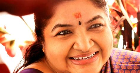 K S Chithra Wins 16th Kerala State Awards, Lauds