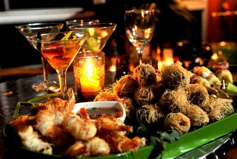 Cocktail Party  Gourmet Catering  Catering Companies
