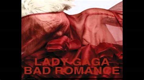 Lady Gaga  Bad Romance ( The Real Acapella ) Youtube