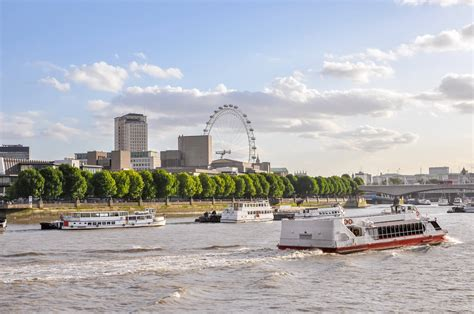 Boat Trip Down The Thames by 5 Must Visit Spots In London St 233 Rimar Allergy Relief