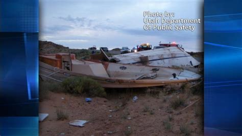 Boating Accident Utah Death by Crash Victims Family Copes With Tragic Loss Ksl