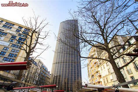 la tour montparnasse di parigi 232 stata foto parigi tour montparnasse