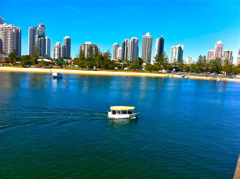 Barbie Boat Hire Gold Coast by Duffy Boats Down Under Current Gold Coast Duffy News And