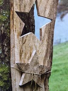 Holz Dekoration Modern : ber ideen zu baumscheiben deko auf pinterest baumscheibe holzsterne und holzscheiben ~ Markanthonyermac.com Haus und Dekorationen