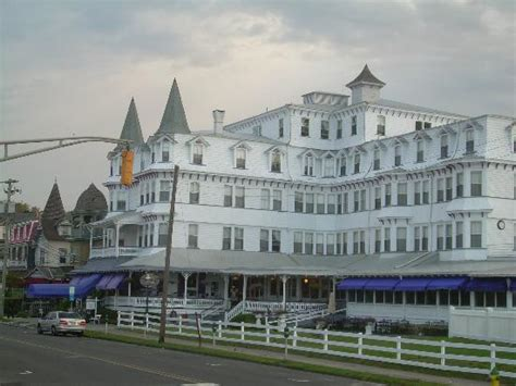The Inn Of Cape May  Picture Of Inn Of Cape May, Cape May