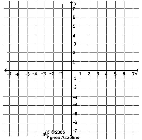 Number Names Worksheets » Free Coordinate Graph  Free Printable Worksheets For Pre School Children