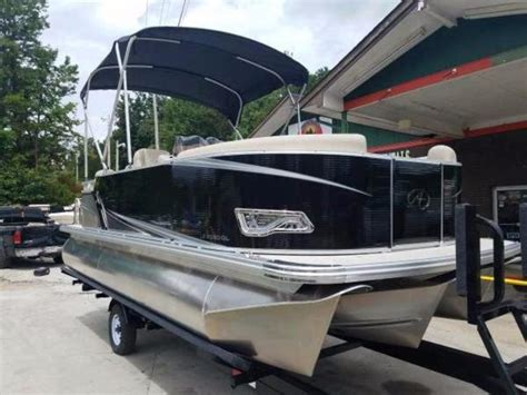 Tritoon Boats For Sale Georgia by Pontoon Boats For Sale In Blairsville Georgia