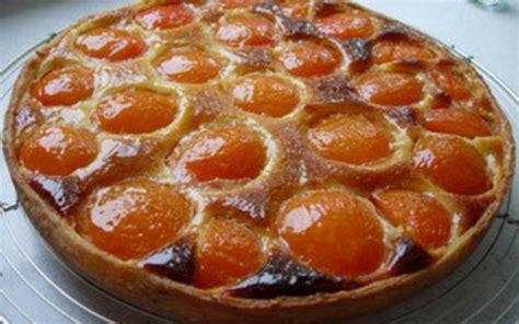 recette tarte aux abricots et amandes 233 conomique et simple gt cuisine 201 tudiant