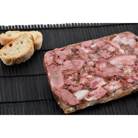 pate de tete de porc maison 28 images dictionnaire de cuisine et gastronomie fromage de t