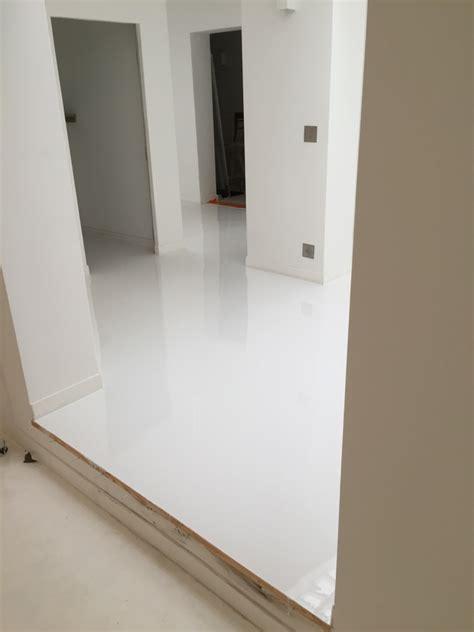 sol rsine sur carrelage carreleur finistere carrelage faience beton cire resine sol decorative