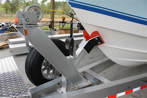 Boat Trailer Winch Recommendations by Advise On Where To Buy A Trailer Bow Stop The Hull Truth