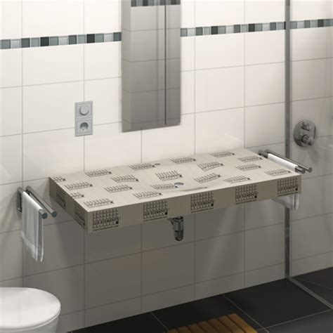 elements lavado 174 plans de vasques suspendu