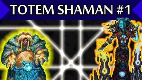 totem shaman 1 hearthstone tgt