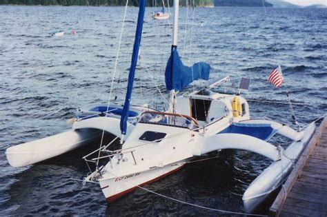 Catamaran Sailing And Design by 40 Of The Best Catamarans And Trimarans Ever Catamaran