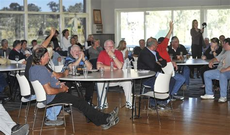 Wagga Boat Club Facebook by Wagga Boat Club Members Voted To Remain Open For The Time