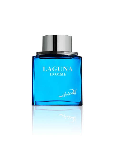 laguna homme eau de toilette les parfums salvador dali
